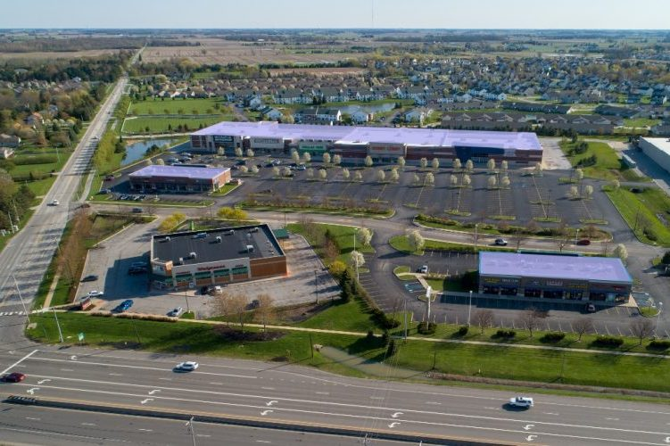 Perrysburg Market Center First Commercial Realty
